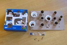 Your Cat | DIY puzzle feeders | Cat Craft