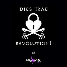 Dies Irae Revolution  Available on www.seasonstyle.it
