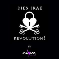 Dies Irae Revolution  Available on www.seasonstyle.it