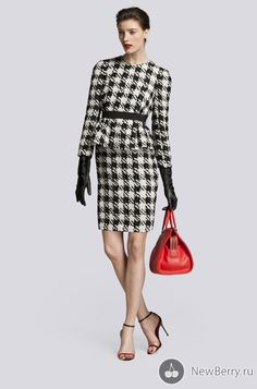 CH Carolina Herrera Clothing |2013-2014