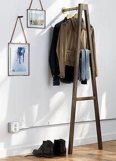 Masters of Flip co-host Kortney Wilson shares her ultimate closet organization ideas