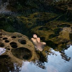 Beautiful series of photographs by Karolin Kluppel