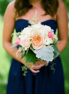 Traditional + Elegant Wisconsin Wedding: http://www.stylemepretty.com/wisconsin-weddings/wausau-wisconsin/2015/10/12/traditional-elegant-wisconsin-wedding/   Photography: The McCartneys - http://www.meetthemccartneys.com/