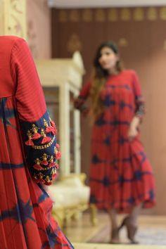 Abaya Fashion, India Fashion, Fashion Outfits, Fashion Clothes, Indian Dresses, Indian Outfits, Desi Wear, Indian Designer Wear, Traditional Dresses