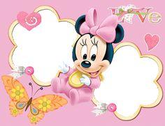 """Képtalálat a következőre: """"baby minnie png"""" Baby Mickey, Mickey Minnie Mouse, Disney Mickey, Disney Art, Scrapbook Bebe, Retro Disney, My Little Pony Baby, Disney Babys, Autograph Book Disney"""