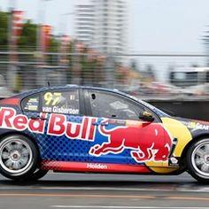V8 Supercars 2016 Coates Hire - Sydney 500