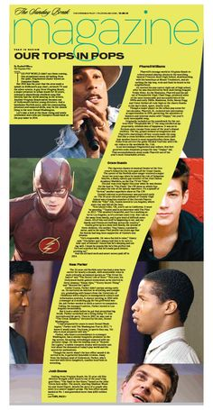 Magazine, Dec. 28, 2014.