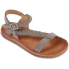 pom d'api sandal girl