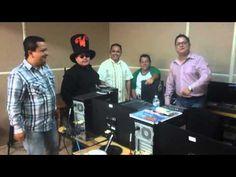 promocional programa de radio estacion upg