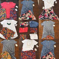 Lula Outfits, Modest Outfits, Stitch Fix, Together Fashion, Fall Wardrobe Essentials, Diy Fashion, Spring Summer Fashion, Nice Dresses, Azure Skirt