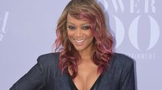 <p>Tyra Banks has something new to <i>smize</i> about: The supermodel-turned-businesswoman is now a mom.</p>