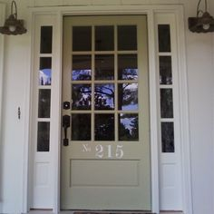 Front Doors Design, Pictures, Remodel, Decor and Ideas - page 4