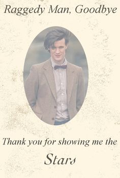 Yes, thank you. You will be missed, but I'm happy that your career is taking off to new heights.