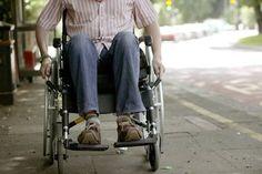 Gelijke kansen ook voor personen met een handicap