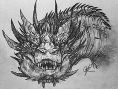 smaug_doodle_by_scuro_shadine-d6yzia2.jpg (1024×768)