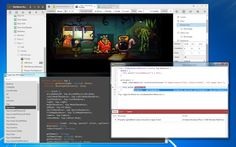 Make 2D and 3D Games with Superpowers & HTML5   Web Resources   WebAppers