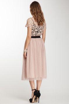 Darling Alessia Maxi Skirt on HauteLook