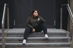 Nike the plus size collection