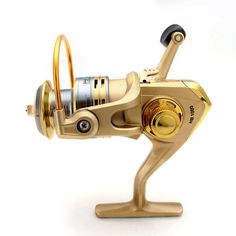 8 Ball Bearing Spinning Reels 5.1:1 HB Fishing Reels  Worldwide delivery. Original best quality product for 70% of it's real price. Buying this product is extra profitable, because we have good production source. 1 day products dispatch from warehouse. Fast & reliable shipment (7-25...