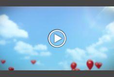 Glückwünsche Zum Geburtstag Herzliches Geburtstagsvideo Mit Schönem
