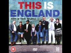 This Is England Soundtrack - Main Theme (Fuori Dal Mondo by Ludovico Ein...