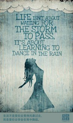 dance-in-the-rain | Flickr - Photo Sharing!