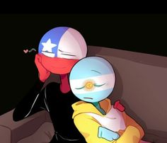 Read Chile y Argentina from the story countrychip De Todo Tipo by dintrapDG (Diam-coffe) with reads. Argentina Country, Anime Music Videos, Mundo Comic, Fandom, Country Art, Art Challenge, Hetalia, League Of Legends, Memes