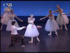 ▶ La Sylphide, 25.Nov.2010 - YouTube