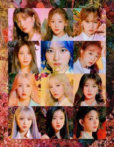 Kpop Girl Groups, Kpop Girls, Kpop Girl Bands, Gfriend Sowon, Doja Cat, Japanese Girl Group, Fandom, K Idol, Bullet Journal Inspiration
