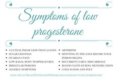Symptoms of Low Progesterone (and Natural Progesterone Cream Info) Low Progesterone Treatment, Low Progesterone Symptoms, Progesterone Cream, Cortisol, Low Progesterone Pregnancy, Progesterone Deficiency, Adrenal Fatigue Treatment, Adrenal Fatigue Symptoms, Polycystic Ovarian Syndrome