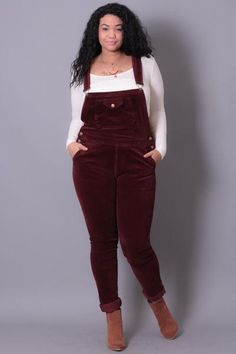 Inspiration for making the Mila dungarees