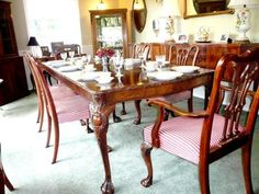 Gatherings Ii Espresso Brown 9 Piece Formal Dining Set  Weekends Unique Dining Room Table And Chairs Ebay Decorating Design