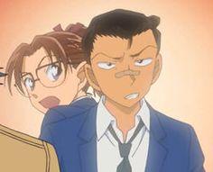 Detective Conan - Love of Lawyer Eri Kisaki