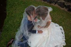 Veil photography