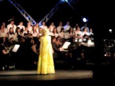 Vanessa Silva - Espectáculo Grandes Musicais  ( Cinema da Academia Almad...