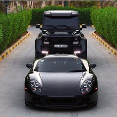 "20.9k Likes, 68 Comments - Supercars | Exotics | Motors (@kingzwhips) on Instagram: ""Black Squad  • Follow @aveniksmm @aveniksmm • • Photo by: @theorangearmy • #worldaroundmotors…"""