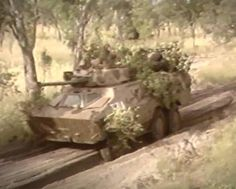 Been off the road somewhere in Africa Once Were Warriors, Army Day, Brothers In Arms, When I Die, Defence Force, Military Equipment, Iron Fist, Photo Essay, Armored Vehicles