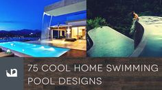 Looking for design inspiration for a #backyard #SwimmingPool? How about 75 design options? #MidAmericaSales https://youtu.be/avmOTxRFJC4