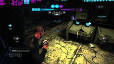 XFX R9 390X Batman Arkham Origins UHD 4K FPS Ultra Game Settings