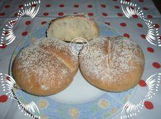 Le pistolet ; le petit pain belge de Bruxelles (Recette belge)