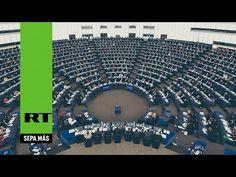 El Parlamento Europeo reconoce el Estado Palestino - RT
