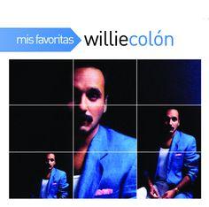 """Idilio"" by Willie Colón was added to my Descubrimiento semanal playlist on Spotify"