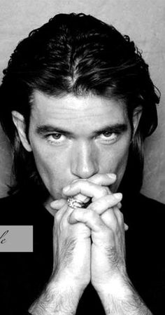 Antonio Banderas is a Spanish actor and filmmaker. He began his acting career with a series of films by director Pedro Almodóvar and then appeared in high-profile Hollywood movies, especially in the 1990s, including 'Assassins', 'Evita', 'Interview with the Vampire', 'Philadelphia', 'Desperado', 'The Mask of Zorro' and 'Spy Kids'.  Banderas voiced Puss in Boots in the 'Shrek' sequels and 'Puss in Boots'.