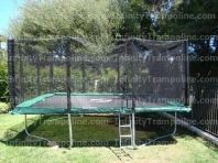 Infinity Trampolines is a trampoline expert, making and selling nothing ....... https://www.infinitytrampolines.com/