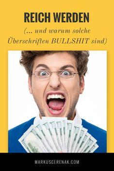 Wir lieben Abkürzungen. Auch beim reich werden. Nur funktioniert es gerade da nicht. Welche 10 Schritte aber dir Business-Erfolg liefern erfährst du hier.
