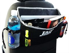 """Want a more organized car interior? Then this is a must-have! Get the JACO Superior Car Organizer (front & back seat friendly) for 20% off on Amazon when you use instant coupon code """"SAVE3232"""" at checkout. (20% Off Coupon Code Valid From June 10, 2015 through July 30, 2015 at Midnight PST)... Grab yours today here - http://www.amazon.com/dp/B00W8ADB1K/ref=cm_sw_r_pi_dp_dTsEvb0Z35XQC"""