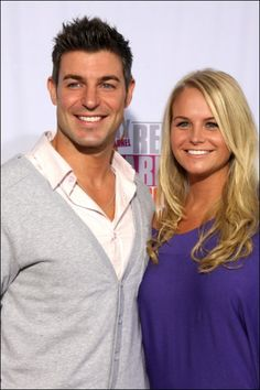 Favorite Big Brother couple! Jeff & Jordan <3