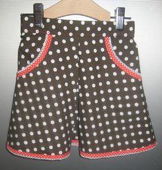 Wil jij een kinderrokje maken? Hier vind je een handleiding om een leuk kinderrokje te maken in slechts één middag. En je hoeft geen naaiwonder te zijn!
