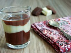 Triple Ganache Shooters | Travel Cook Tell