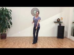Salsa Dance Spins Techniques Lesson #13: Spin Control Exercise - YouTube Salsa Moves, Salsa Dance, Dance Lessons, Learn To Dance, Ballroom Dancing, Latin Dance, Aerobics, Spinning, Dance Fitness